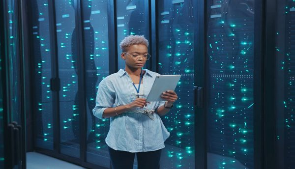 Expert discusses how to get that little bit more out of your data centre