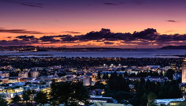 Berkeley embarks on a Digital Transformation with Nutanix to power the city of the future
