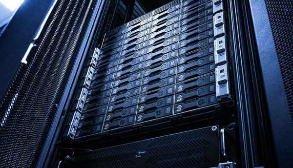 Research shows data centre sector is overlooking a potential CO2-eq emissions saving of over 3 million tonnes