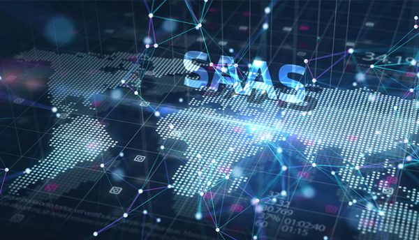 Who accounts for the economic and carbon cost of SaaS data centre power?