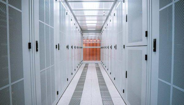 Keysource begin critical infrastructure replacement at Garmin UK HQ