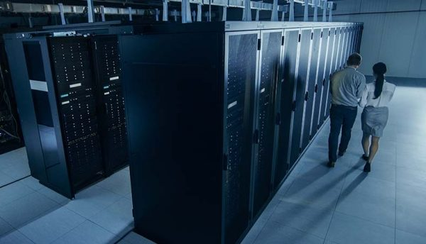 Proximity expands Nottingham edge data centre