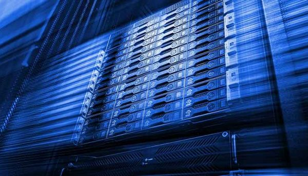 The role of cooling in data centre sustainability