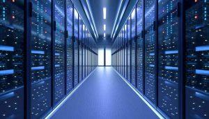 Expert discusses data centre modernisation for transformation success