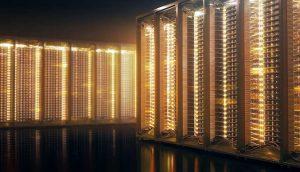 Six simple yet effective ways to optimise data centre energy efficiency