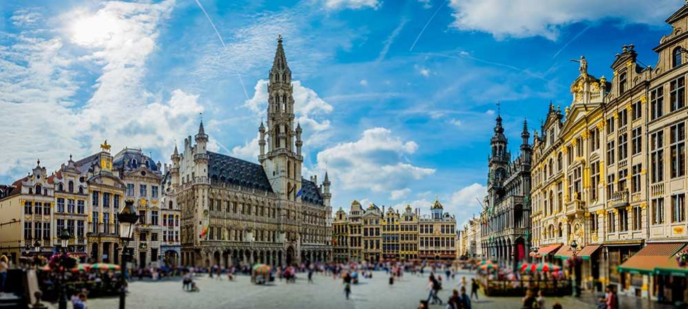 Interxion: A Digital Realty Company, announces third data centre in Brussels