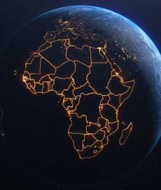Using innovative technology to improve Africa's digital interconnection capabilities