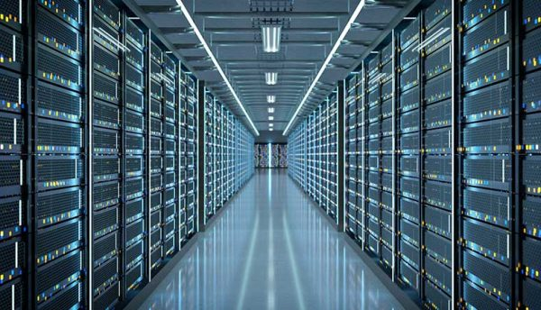 The rise of the hyperscale data centre as Digital Transformation causes surge in demand