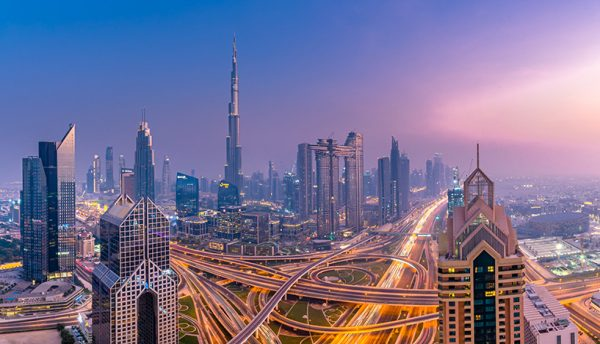 AWS to open data centres in UAE