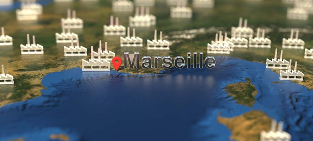 Interxion extends global platform with construction of MRS4 data centre in Marseille