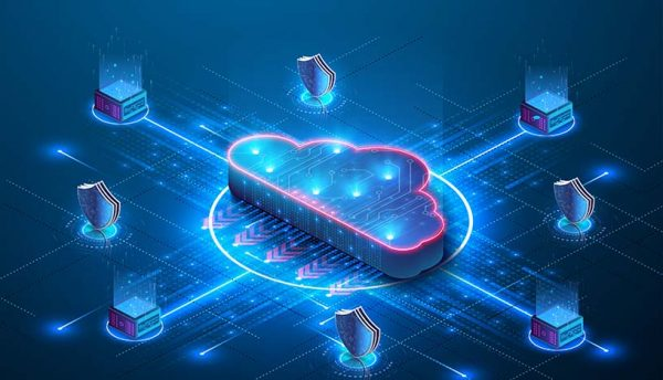 Check Point Software transforms hybrid data centre security