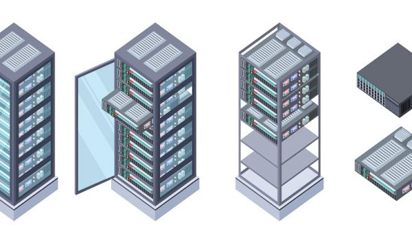 Schneider Electric launches Easy Rack Series in Europe
