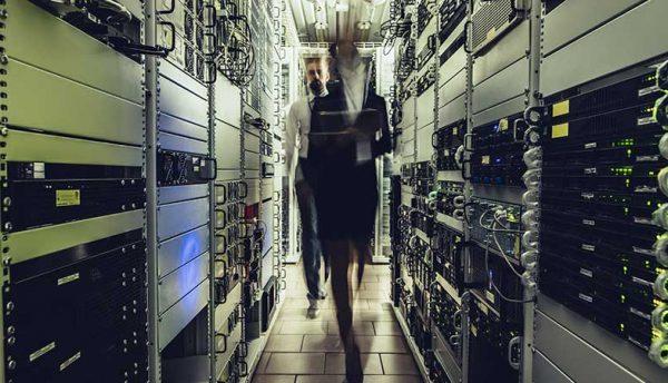 DB Systel UK on right track with managed, colocated data centre services