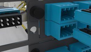 Legrand announces launch of the Infinium acclAIM Fiber Solution