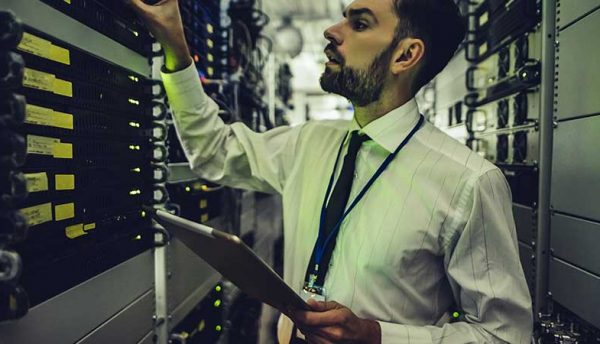 Uptime Institute data centre survey shows challenges amid capacity growth