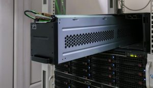 Frost & Sullivan released analysis of Lithium Ion battery in data centres